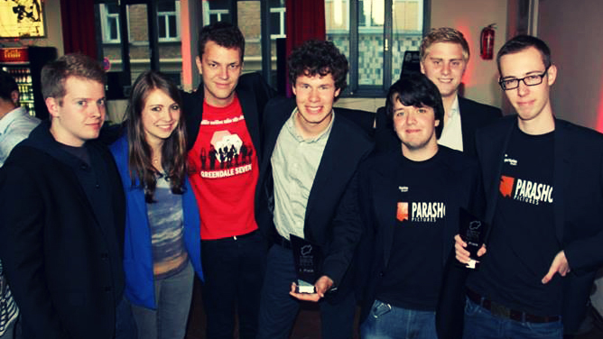 Kurzfilmfestival der Schulen in NRW 2013 Sieger