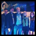 Camgaro Award 2013