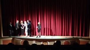 "Film AG gewinnt Camgaroo Award 2014 in der Kategorie ""Märchen"""
