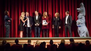 Film AG gewinnt bei Camgaroo Award und Filmgipfel Oberstdorf